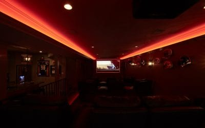Your Guide to Creating and Automating Your Dream Home Movie Theater