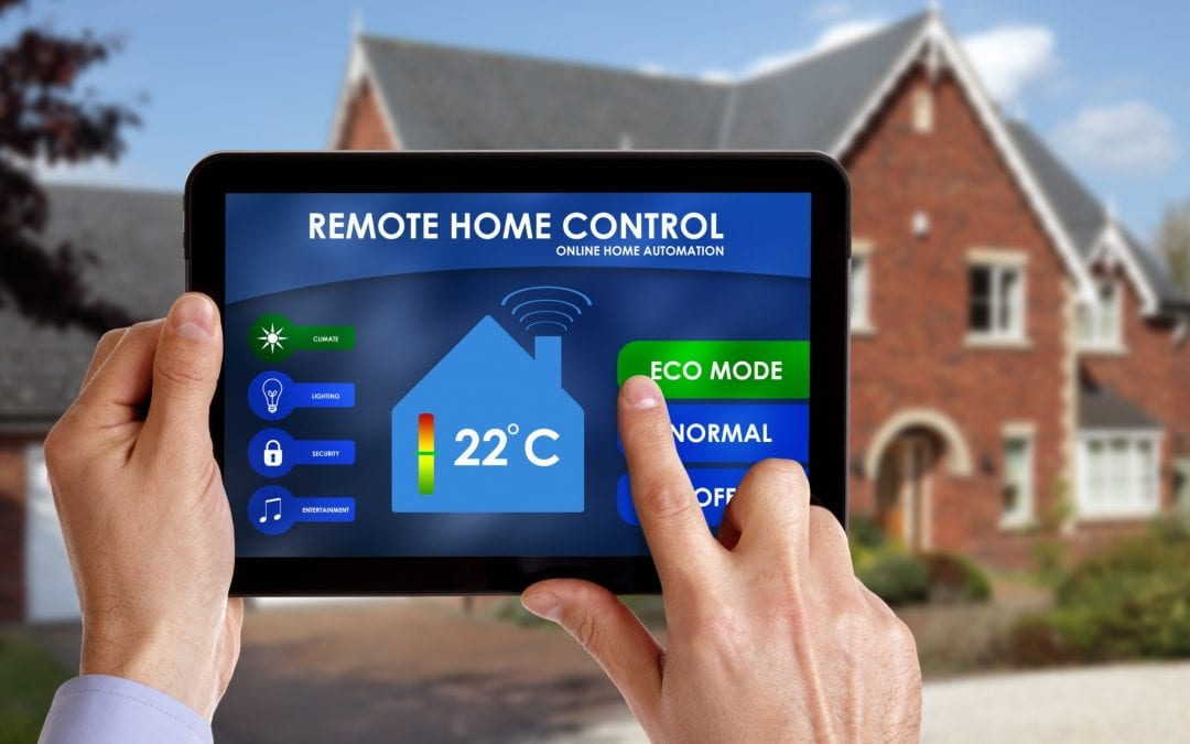 Smart vs Programmable Thermostat: What Every Homeowner Should Know to Save Money with Home Automation