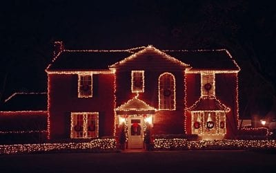 Why Automated Christmas Lights Mean Full Control and Less Hassle