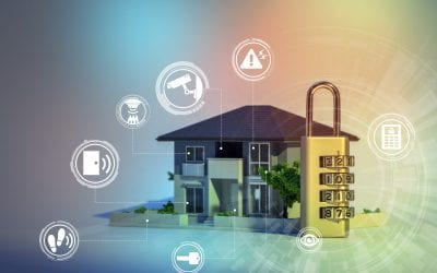 3 Unique Features of a Smart Home Security System—Can YOUR System Do THIS?