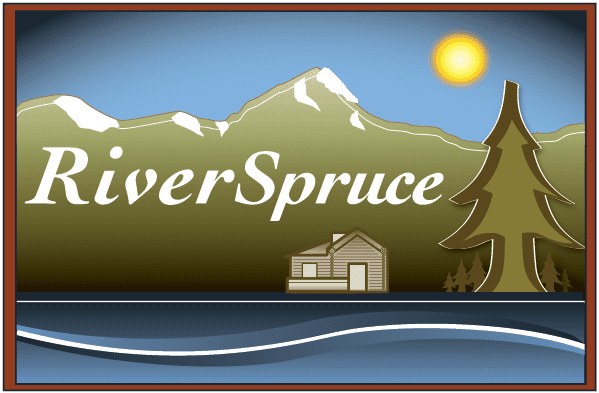 River Spruce Cabins