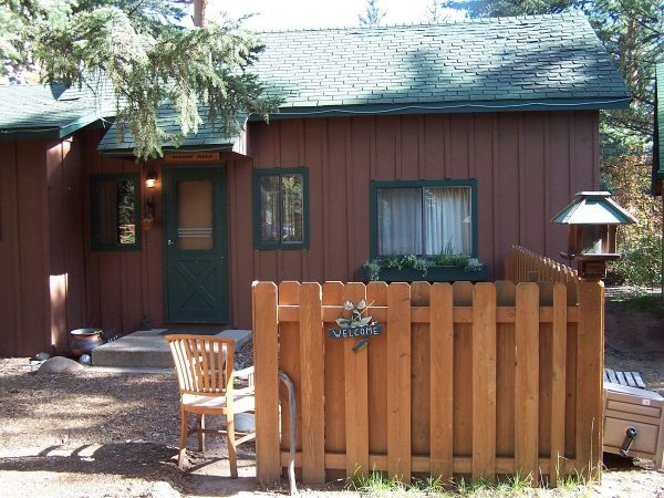 Colorado Cabin Rental Deals
