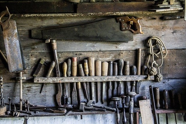 The problem with keyword tools