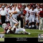 Vinnie Sunseri Interception Print Pitts