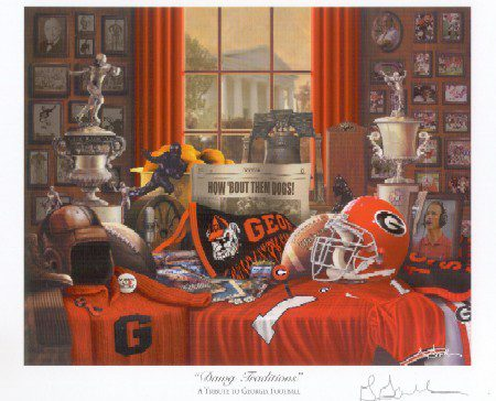 dawg traditions
