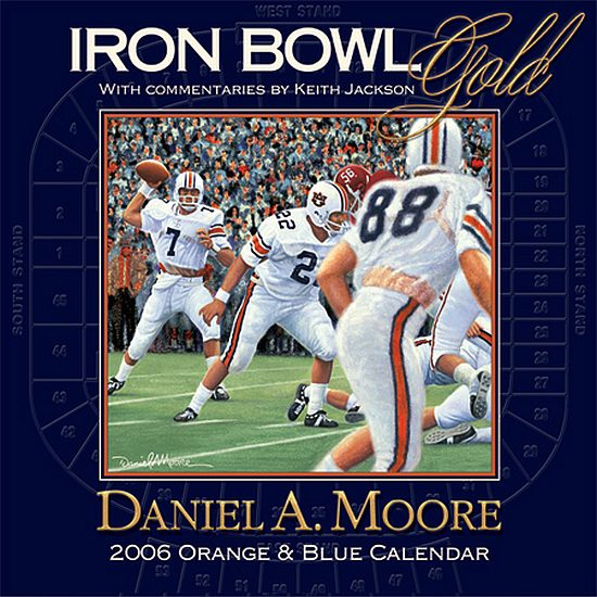 au iron bowl gold calendar