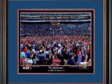 celebration ole miss framed