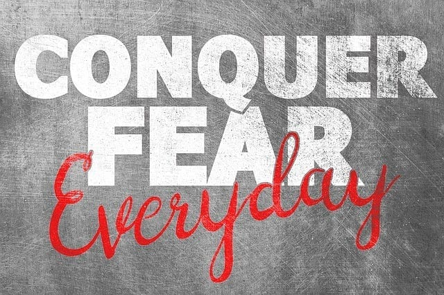 You Might Fear Success and Not Know It