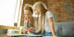How Homeschoolers Benefit From Entrepreneurial Education