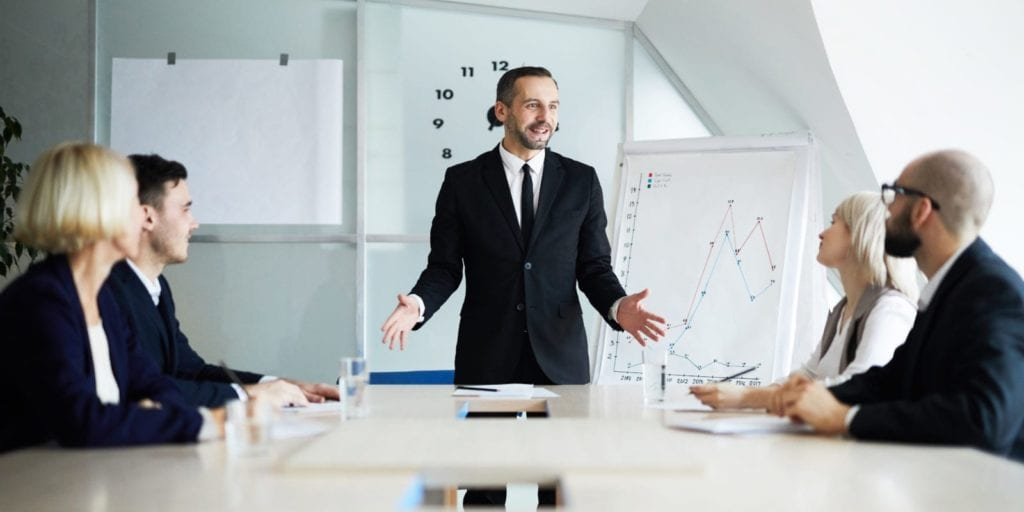 5 Things Coaching Can Do For Your Business